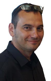 Olivier Fonderflick: Technicien verrier