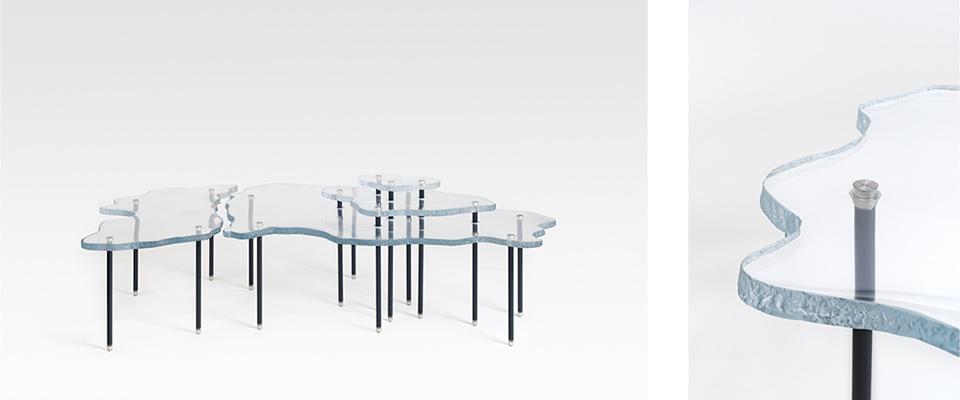 table topographique pour  Delambre et frere 1820 x 1170 cm
